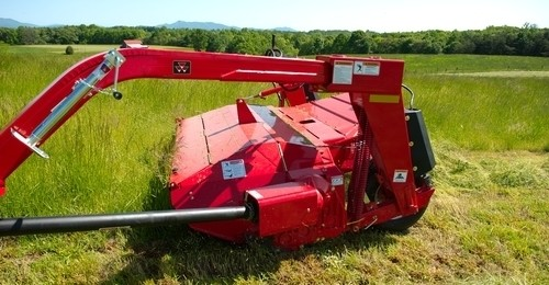 Massey Ferguson 1359 Mower Conditioner