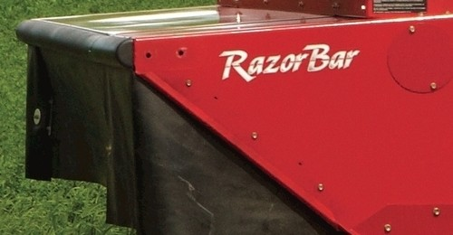 Massey Ferguson 1300 Series Mower Conditioner Razor Bar