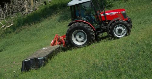 Massey Ferguson DM1306 Farmer Series