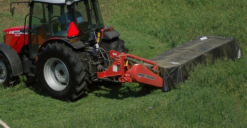 Massey Ferguson DM1306 Farmer Series