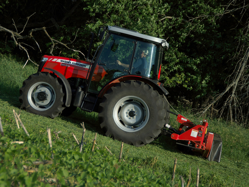 Massey Ferguson DM1305 Farmer Series
