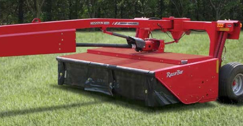 Massey Ferguson 1383 Mower Conditioner