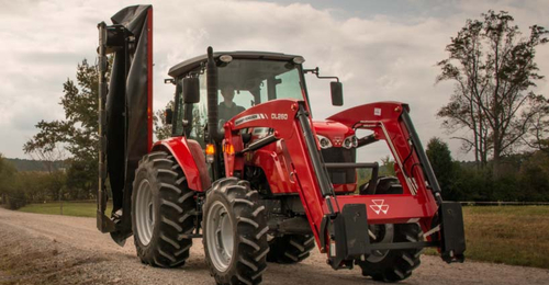 Massey Ferguson DM1309 Farmer Series