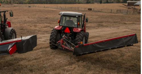 Massey Ferguson DM1305 Farmer Series