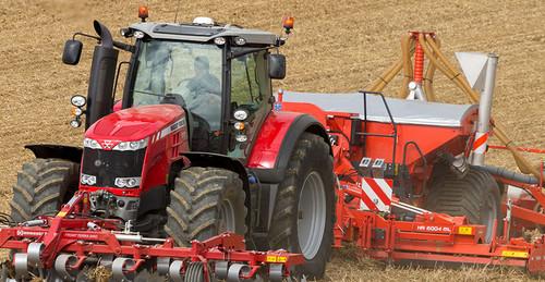 431 Massey Ferguson Tractor Parts : Massey ferguson hp tractor maple lane