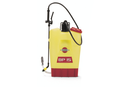Hardi Hand Operated BP-15 sprayer