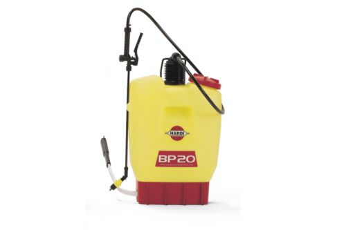 Hardi Hand Operated BP-20 sprayer