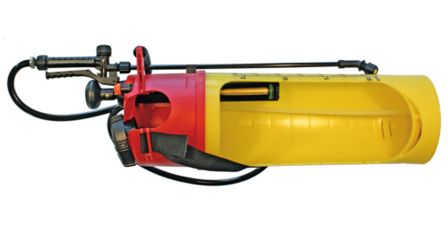 Hardi Hand Operated P 6 sprayer
