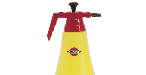 Hardi Hand Operated P 1.5 sprayer
