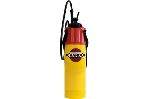 Hardi Hand Operated P 8 sprayer
