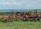Massey Ferguson TD1658 Tedder