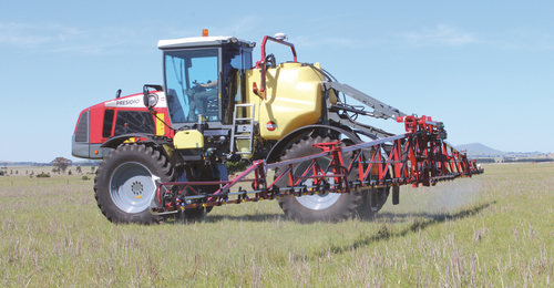Hardi Presidio Sprayer