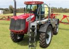 Hardi Saritor 5000 Sprayer