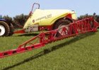 Hardi Commander 10000 sprayer