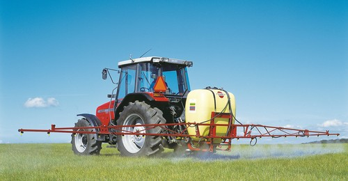 Hardi N-155 sprayer