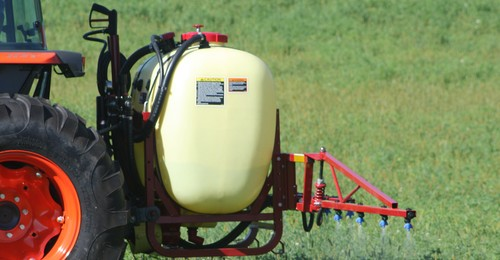 Hardi N-105 sprayer