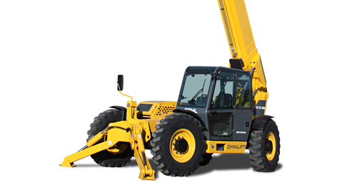 Gehl DL12-55 Telescopic Handler