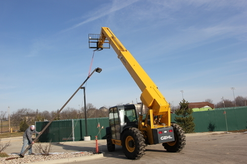 Gehl DL11-44 Telescopic Handler