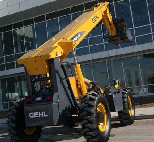 Gehl RS10-44 Telescopic Handler