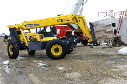 Gehl RS10-55 Telescopic Handler
