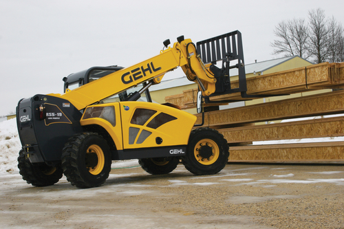 Gehl RS5-19 Telescopic Handler