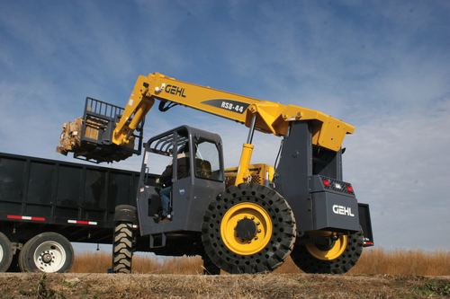 Gehl RS8-44 Telescopic Handler