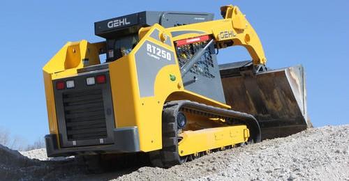 Gehl RT250 Trackloader