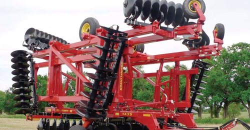Sunflower 1435 SW Disc Harrows