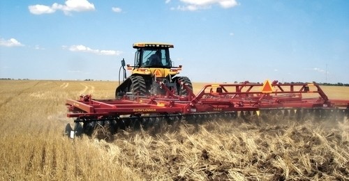Sunflower 1444 Disc Harrows