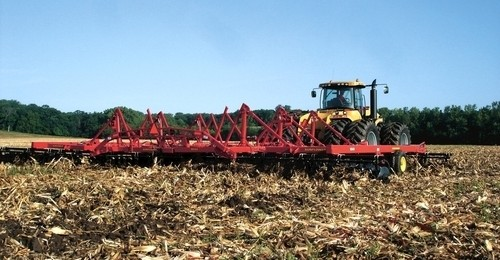 Sunflower 1544 Disc Harrows