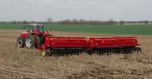 Sunflower 9435 Grain Drill