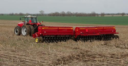 Sunflower 9531 Grain Drill