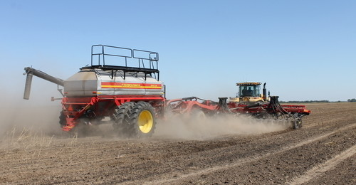 Sunflower 9830 Air Drill