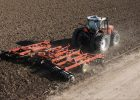 Sunflower 1212 Disc Harrows