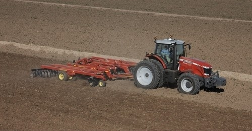 Sunflower 1234 Disc Harrows
