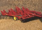 Sunflower Primary Tillage 4213