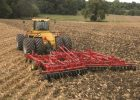 Sunflower Primary Tillage 4511