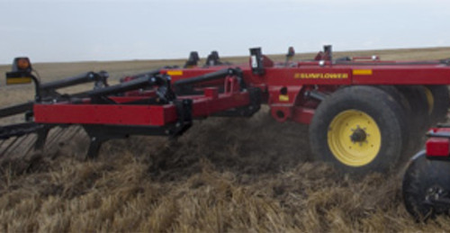 Sunflower Primary Tillage 4630