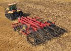 Sunflower Primary Tillage 4610