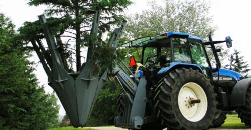 Baumalight Tree Spade
