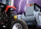 Baumalight QC PTO Generator