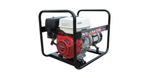 Wallenstein EC Series Economy Generators