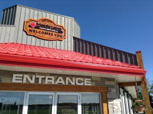 Customer Appreciation Day July 15, 2014