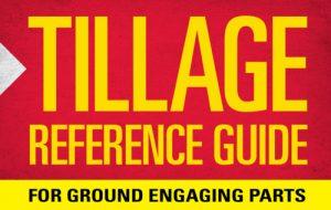 Sunflower Tillage Reference Guide