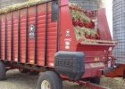 Meyer 4500 Series Forage Box