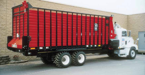Meyer RTX200 Series Forage Box