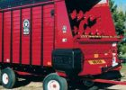 Meyer RT600 Series Forage Box
