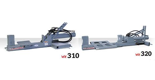 Wallenstein WX310/WX320 Wood Splitter