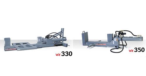 Wallenstein WX330/WX350 Wood Splitter