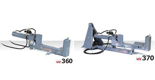 Wallenstein WX360/WX370 Wood Splitter